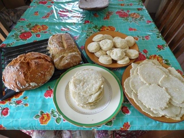 Easy Baking Day
