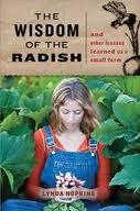 wisdom of a radish cover