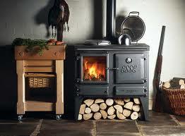 wood stove 2