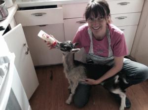 priya's last feeding