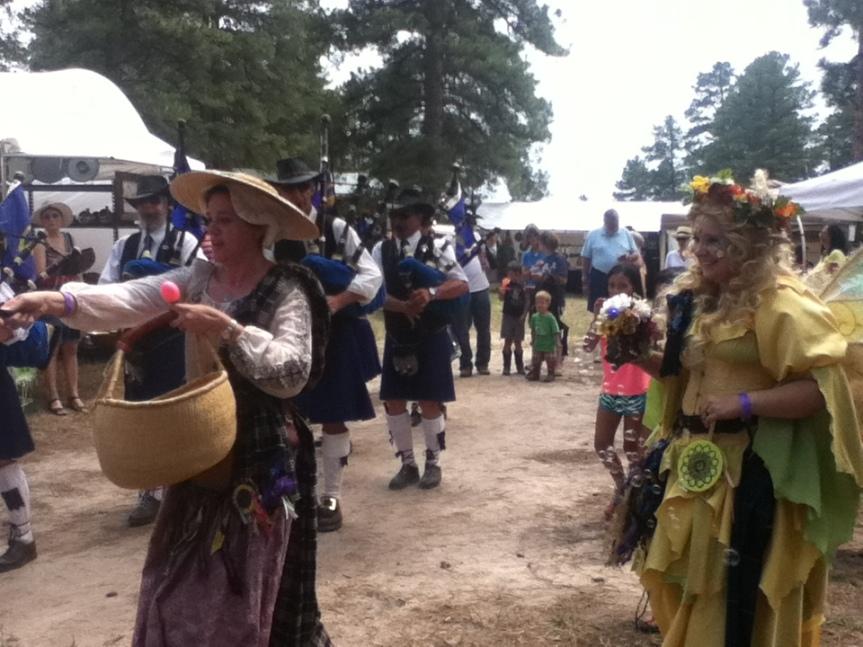 Festival Escapes