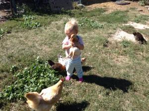 chick baby