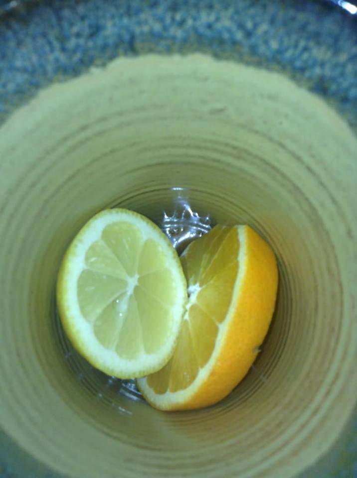 Pre-Spring Delicious Drink