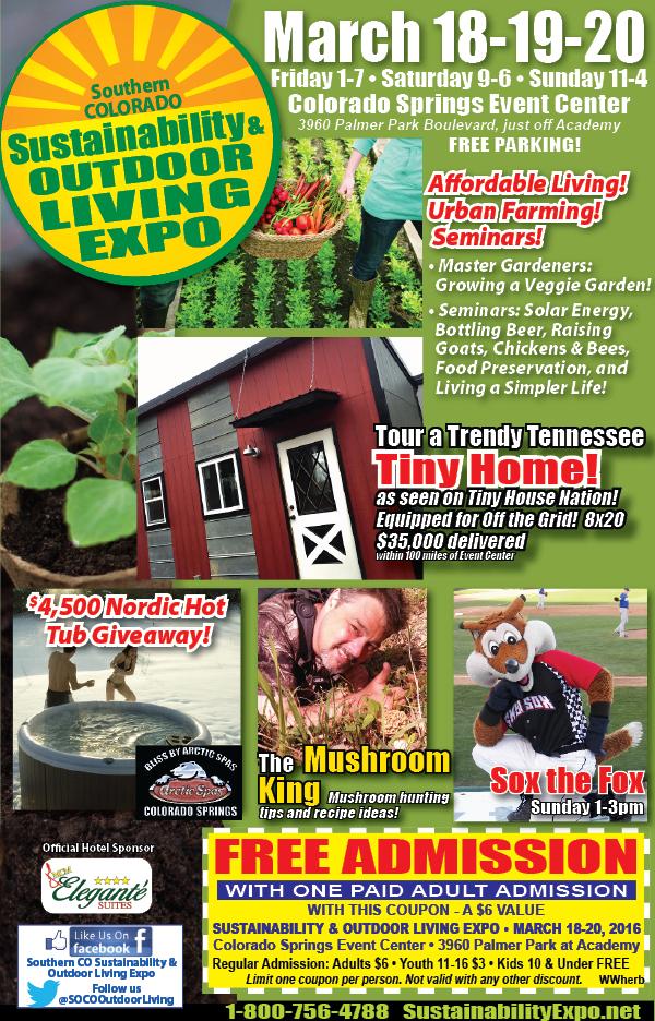 Yea Sustainability! (I am teaching freeclasses)