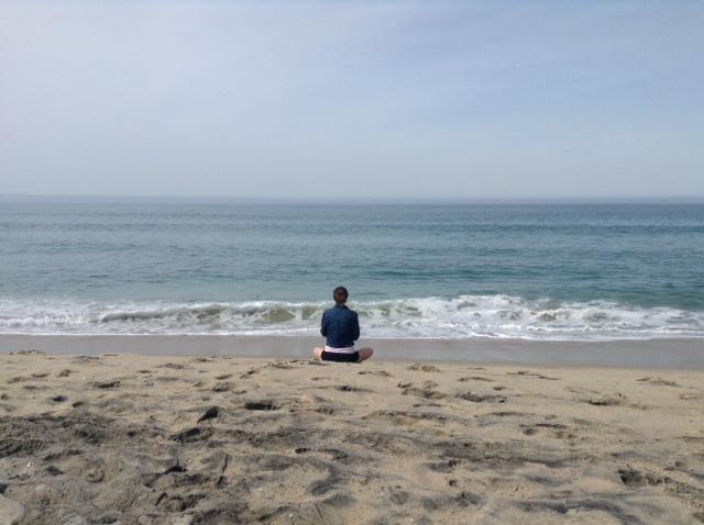 meditation beach 3