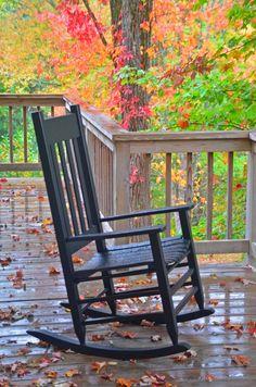 b91c4afaefe176b5d714579525fac665--porch-swings-fall-porches