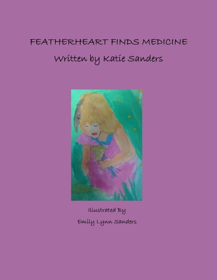 Featherhear Cover