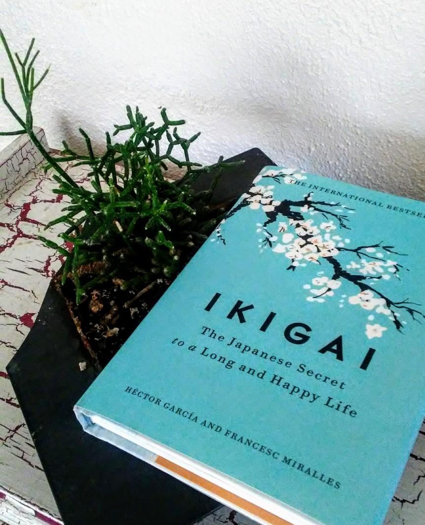 IKIGAI; What is YourPurpose?