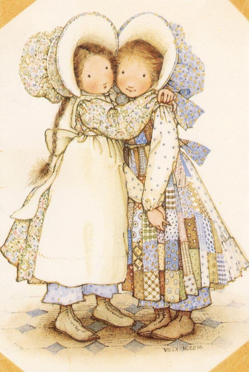 The Enchanted Friendship and BirthdayWish